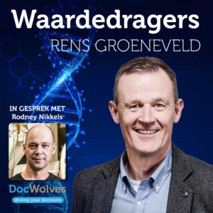 DW Podcast Rodney Nikkels