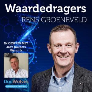 Podcast Jaap Kuijpers Wentink DocWolves